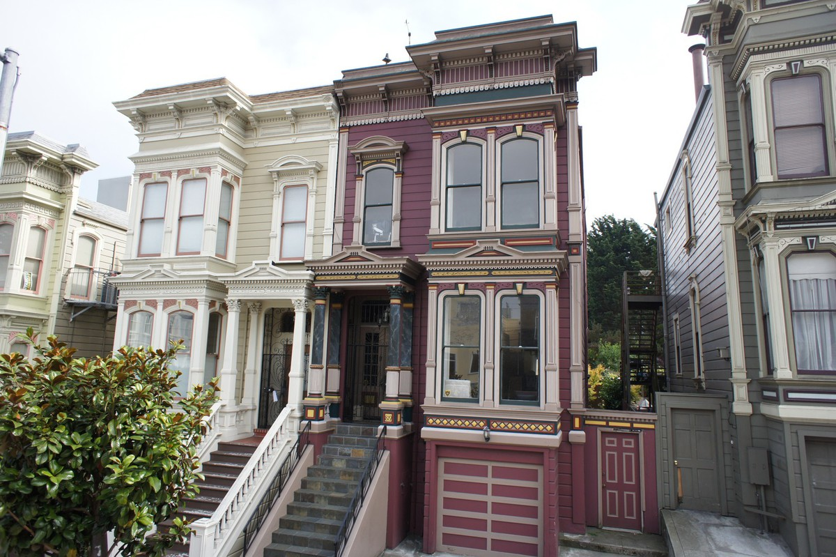 D co maison louisiane style maison americaine - Style maison americaine ...
