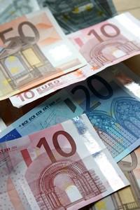 Euros en billets