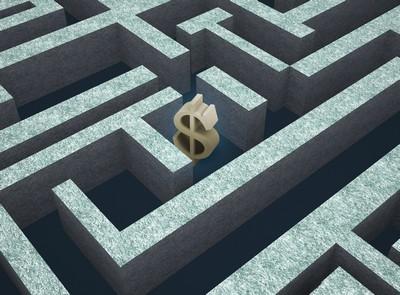 Le labyrinthe de l'argent