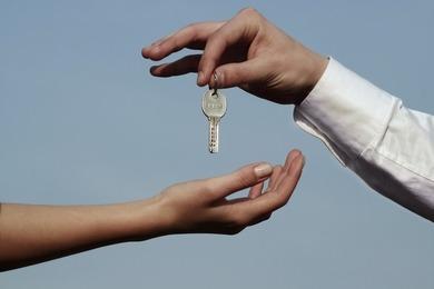 clé-immobilier