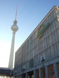 La fameuse AlexanderPlatz