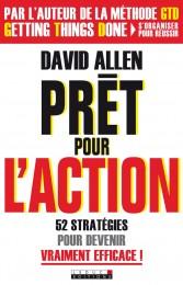 Pret pour action david allen