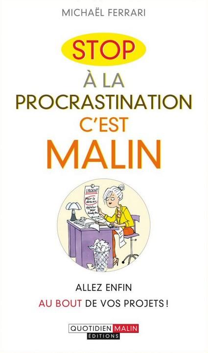 Stop-Procrastination
