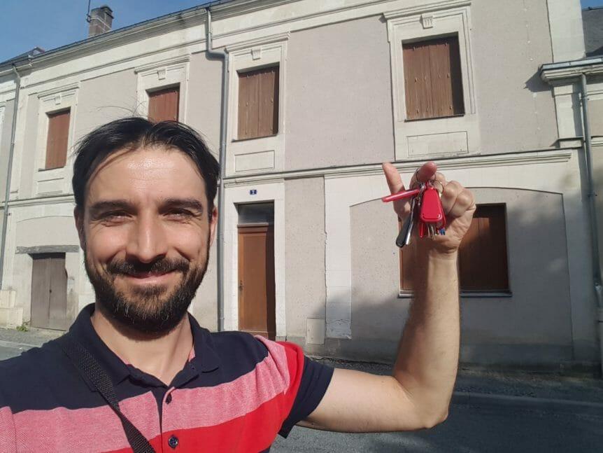 Immeuble à 0 euro