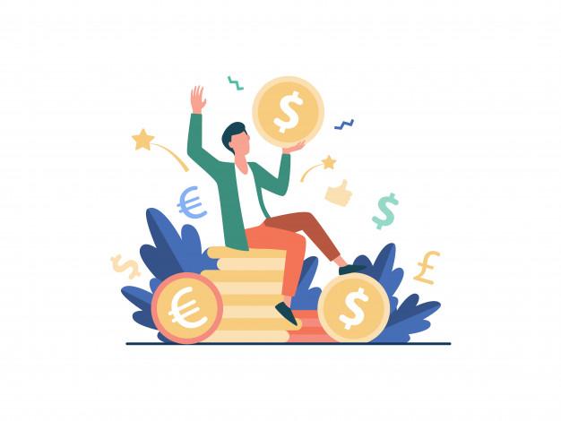 7 habitudes pour faire fortune rapidement
