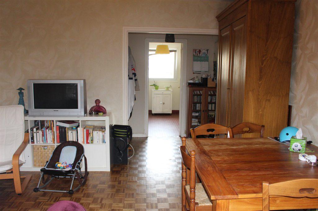 Colocation Comment J Ai Transformé Un Vieil Appartement Des Années