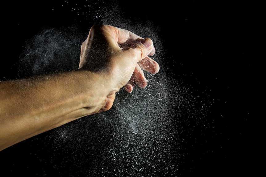 Les 4 poisons blancs à éviter pour rester en bonne santé