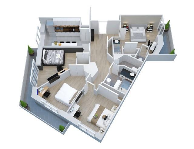 investir maison colocation