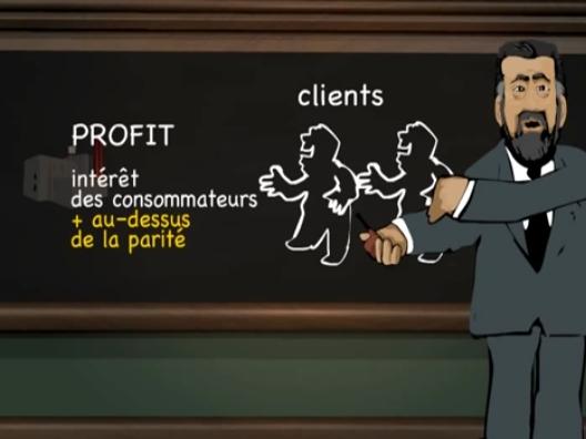Les principes de la création monétaire expliqués par Paul Grignon