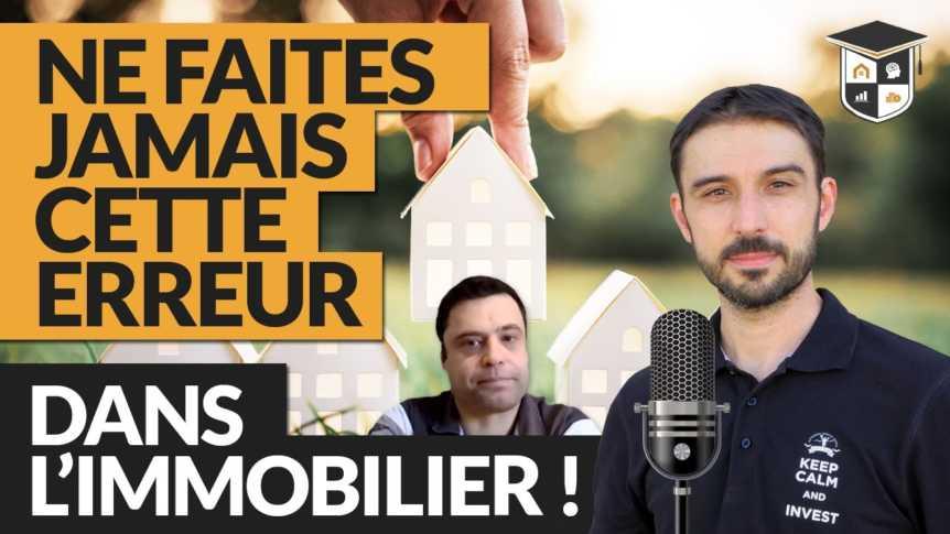Témoignage de Franck sur ses deux projets ratés de défiscalisation