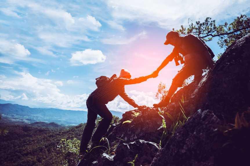 Qu'est-ce qu'un mentor et comment trouver le sien